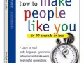 90秒内赢得好感 How to Make People Like You in 90 Seconds or Less