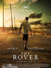 沙海漂流人 The Rover