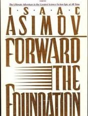 基地系列 Forward the Foundation  迈向基地