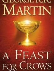冰与火之歌:A Feast for Crows 群鸦的盛宴