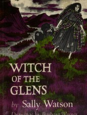 Witch of the Glens 峡谷女巫