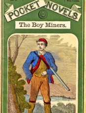 The Boy Miners