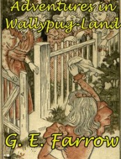 Adventures in Wallypug-Land