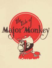 The Tale of Major Monkey23章节