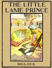 The Little Lame Prince瘸腿王子10章节