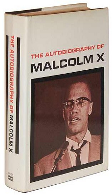 essays on the autobiography of malcolm x